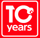 10年整備保証